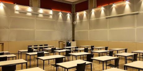 Wirkmächtige Hochschul(amts)sprache: Mündige Studierende? → Dialog! Tickets