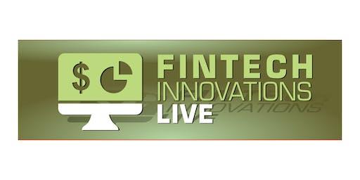 Fintech Innovations Live