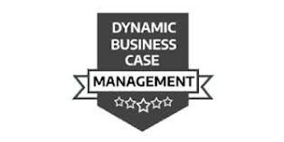 DBCM – Dynamic Business Case Management 2 Days V