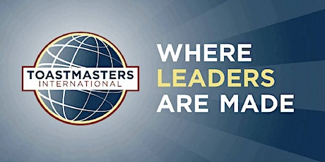 Vicenza Toastmasters Club Meeting Online biglietti