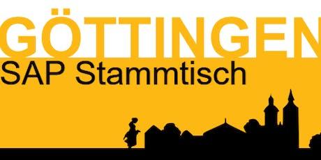 SAP Community Stammtisch Göttingen Tickets