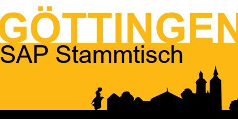 SAP Community Stammtisch Göttingen