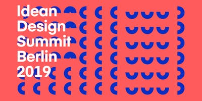 Idean Design Summit: Design Systems – The patterns for change
