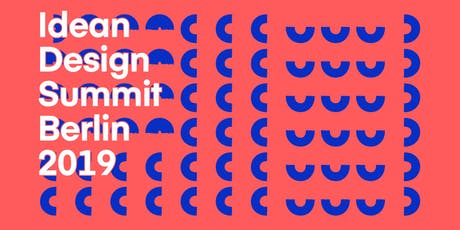 Idean Design Summit: Design Systems – The patterns for change tickets