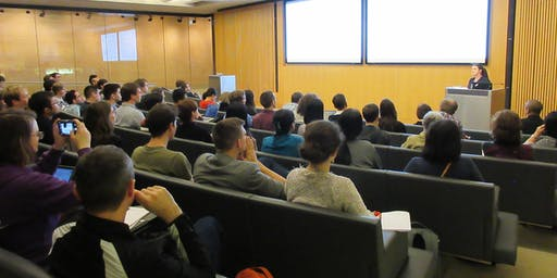 MRC Biostatistics Unit 17th Annual Armitage Lecture & workshop