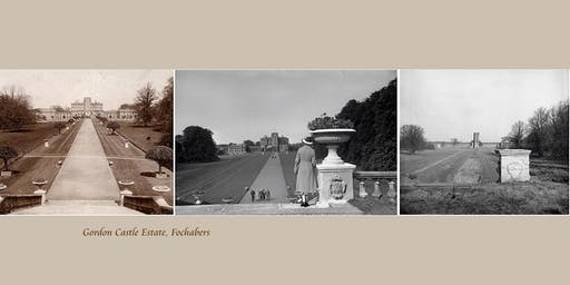 PARADISE LOST – Reflections on the Evolution and Decline of Great Gardens & Designed Landscapes