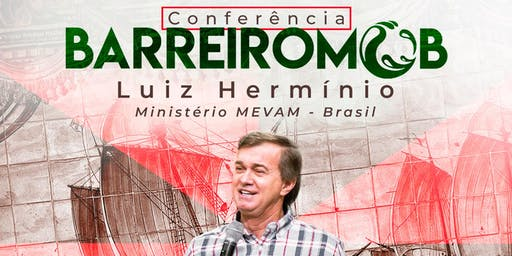 Conferência BarreiroMob