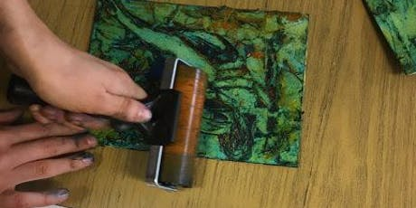 Beginners Printmaking tickets