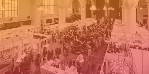 IamExpat Fair The Hague 2019