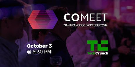 CoMeet San Francisco -  Learn from Failures on the way to Success tickets