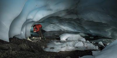 Lärarkväll på Nordiska museet: Arktis - medan isen smälter.