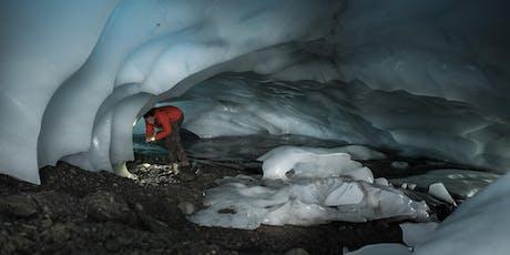 Lärarkväll på Nordiska museet: Arktis - medan isen smälter. tickets