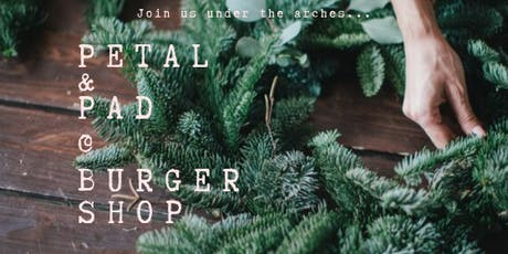 Wreath Making Under The Arches - Worcester tickets