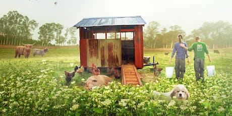 The Biggest Little Farm ~ Dierendag en GeluksrouteDelft tickets