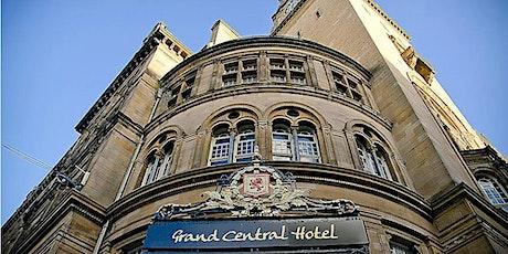 SAIF AGM Banquet Weekend 2020 - The Weekend Experience (saving £5) tickets