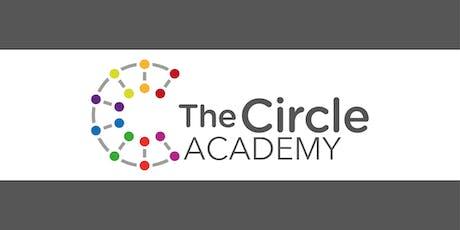 The Circle Academy Week 1 - Mindset tickets