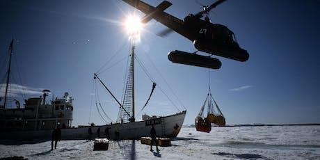 Lärarkväll på Nordiska museet: Inspirationstema rörelse i Arktis tickets