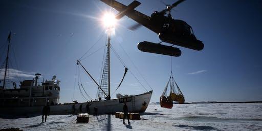 Lärarkväll på Nordiska museet: Inspirationstema rörelse i Arktis
