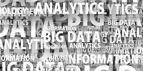 Taller d'anàlisi i visualització de dades per a professionals entradas