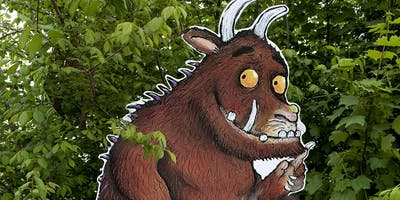 Meneer Monster - De Gruffalo