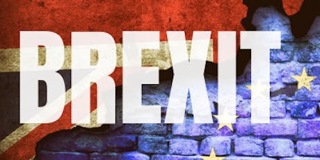 Translating Brexit for Businesses - What it means for Contracts tickets