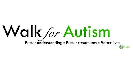 Walk For Autism 2020 tickets