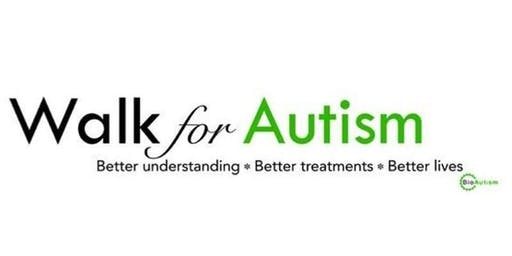 Walk For Autism 2020