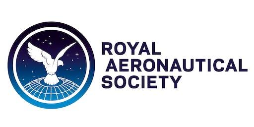Royal Aeronautical Society - Paris Branch Annual General Meeting
