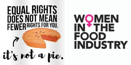 Equality in the Hospitality Industry & WiFi (Women In the Food Industry) tickets