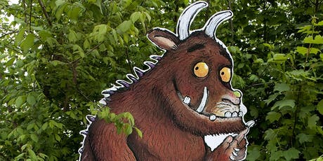 Meneer Monster - De Gruffalo tickets