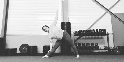 Functional Yoga at Fitness Dionysos