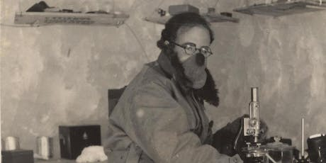 The Jungfraujoch high altitude research station and Max Perutz: Expeditions that shaped our understanding of glaciers tickets
