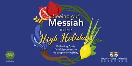 Seeing our Messiah in the High Holidays - with Randy Newman & Mitch Glaser tickets