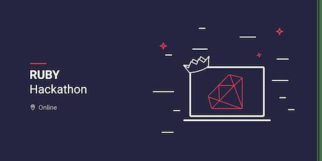 Ruby Hackathon Online billets