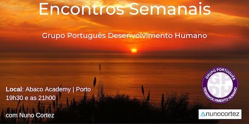 Dinâmicas no Casal por Nuno Cortez e GPDH