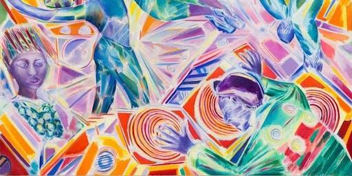 Artist's Talk: Denzil Forrester and Matthew Higgs