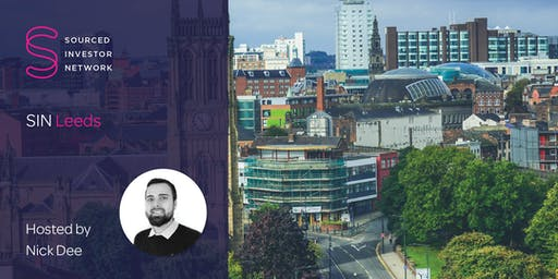 Sourced Investor Network (SIN) - Leeds - Property Networking