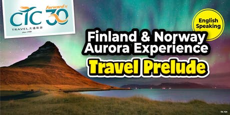 Finland Travel Prelude tickets