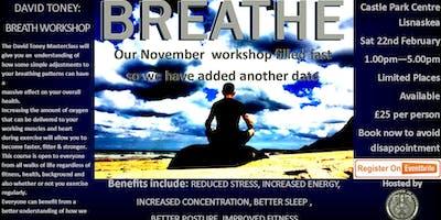 Breath Workshop