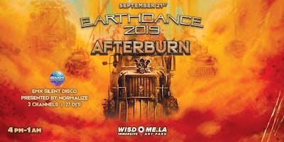 Earthdance LA 2019 (feat. Donald Glaude) at Wisdome LA
