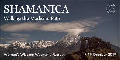 13 Day Shamanica Women's Wisdom Wachuma Retreat in Peru