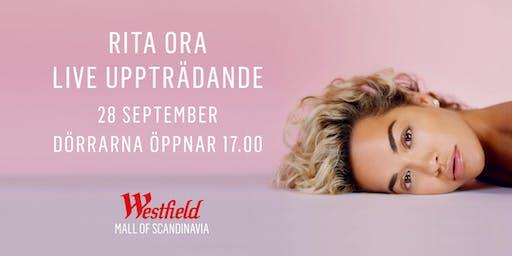 Westfield Mall of Scandinavia invigning