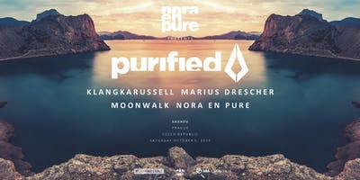 Nora En Pure presents Purified