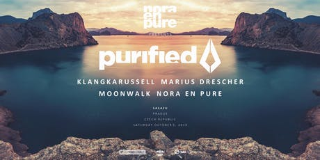 Nora En Pure presents Purified tickets