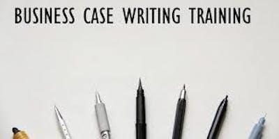 Business Case Writing 1 Day Virtual Live Training in Hamburg