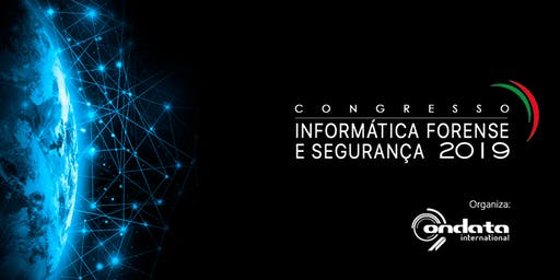 Congresso de Informática Forense e Segurança