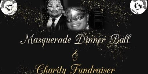 Masquerade Ball & Charity Fundraiser