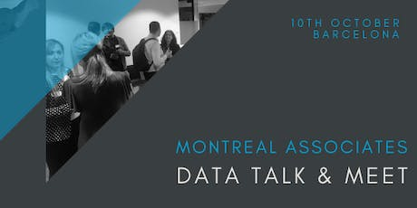 Data Talk&Meet - Barcelona tickets
