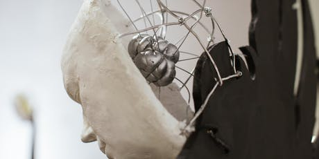 The Art Of Recovery Sculpture Exhibition tickets