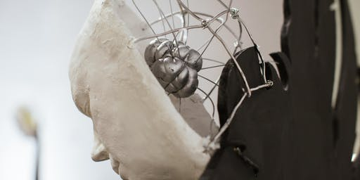The Art Of Recovery Sculpture Exhibition